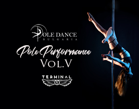 Pole Performance Vol. 5 TERMINAL 1
