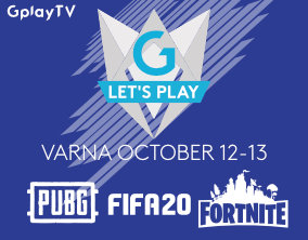 LET'S PLAY VARNA