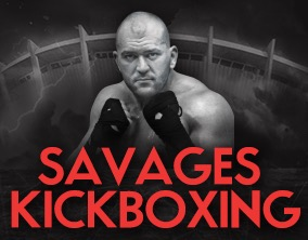 SAVAGES Kickboxing Gala