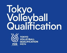 TOKYO VOLLEYBALL QUALIFICATION