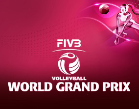FIVB World Grand Prix
