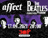 vstupenky na Affect - The Beatles Forever